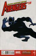 Avengers Earth's Mightiest Heroes (2012 Marvel Universe) 18