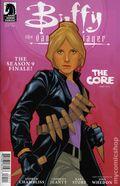 Buffy the Vampire Slayer (2011 Season 9) 25A