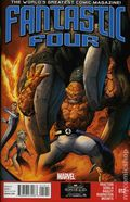 Fantastic Four (2012 4th Series) 12