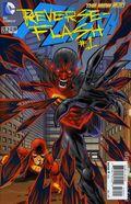 Flash (2011 4th Series) 23.2B