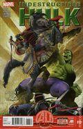 Indestructible Hulk (2012) 13A