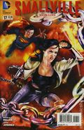 Smallville Season 11 (2012 DC) 17