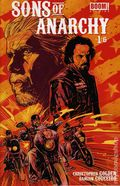 Sons of Anarchy (2013 Boom) 1A
