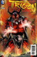 Teen Titans (2011 4th Series) 23.1A