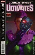 Ultimates (2011 Marvel Ultimate Comics) 30