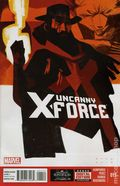 Uncanny X-Force (2013 2nd Series) 11A