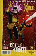 X-Men (2013 3rd Series) 5A