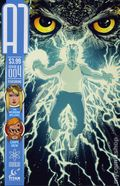 A1 (2013 Titan Comics) 4C