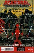 Deadpool (2012 3rd Series) 16