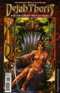 Dejah Thoris and The Green Men of Mars (2013) 6A
