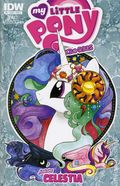 My Little Pony Micro Series (2013 IDW) 8A
