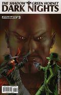 Shadow Green Hornet Dark Nights (2013 Dynamite) 3B