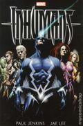 Inhumans HC (2013 Marvel) By Paul Jenkins and Jae Lee 1-1ST