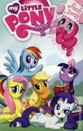 My Little Pony Friendship Is Magic TPB (2013- IDW) 2-1ST