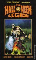 Halloween Legion HC (2013 Dark Horse) The Great Goblin Invasion 1-1ST