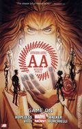 Avengers Arena TPB (2013-2014 Marvel NOW) 2-1ST