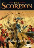 Scorpion GN (2008-2014 Cinebook) 2-1ST