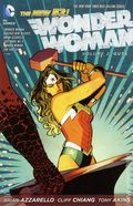 Wonder Woman TPB (2013-2017 DC Comics The New 52) 2-1ST