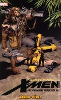 Wolverine and the X-Men TPB (2012-2014 Marvel) By Jason Aaron 6-1ST