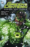 Green Lantern Wanted Hal Jordan TPB (2007 DC) 1-REP