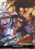 Street Fighter Classic HC (2013 Udon) 1-1ST