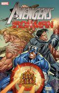 Avengers/Iron Man First Sign TPB (2013 Marvel) 1-1ST