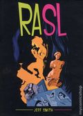 Rasl HC (2013 Cartoon Books) Complete Edition 1-1ST