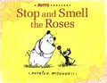 Stop and Smell the Roses TPB (2009 Andrews McMeel) A Mutts Treasury 1-1ST