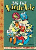 Big Fat Little Lit TPB (2006 Picture Puffin Books) 1-1ST