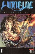 Witchblade Origin Special (1997) American Entertainment 1GOLD