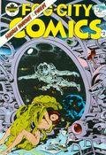 Fog City Comics (1978) 2