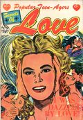 Popular Teen-Agers (1950) 23