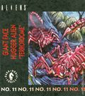 Aliens Action Figure Mini-Comics (1993) 11