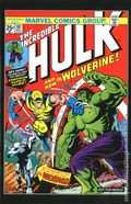 Incredible Hulk (2012) Hasbro Comic Packs Reprint 181