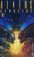 Aliens Genocide TPB (1992 Dark Horse) 1st Edition 1-1ST