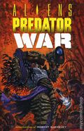 Aliens vs. Predator War TPB (1996 Dark Horse) 1-REP