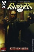 Punisher TPB (2004-2009 Marvel MAX) 2-REP