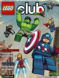 Lego Club Magazine 201205