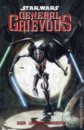 Star Wars General Grievous TPB (2005 Dark Horse) 1-1ST
