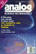 Analog Science Fiction/Science Fact (1960) Vol. 112 #6