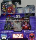 MiniMates: Marvel (2013 ArtAsylum) Series 50 ITEM#2