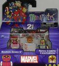 MiniMates: Marvel (2013 ArtAsylum) Series 50 ITEM#3