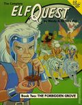 Complete Elfquest TPB (1988-1992 WaRP Graphics) 2-REP