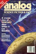 Analog Science Fiction/Science Fact (1960-Present Dell) Vol. 111 #13