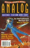 Analog Science Fiction/Science Fact (1960) Vol. 124 #7-8