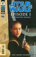 Star Wars Episode 1 Phantom Menace (1999) 4B.DF.SIGNED