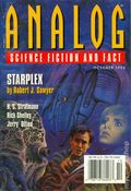 Analog Science Fiction/Science Fact (1960-Present Dell) Vol. 116 #12