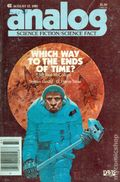 Analog Science Fiction/Science Fact (1960) Vol. 101 #9