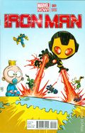 Iron Man (2012 5th Series) 1H