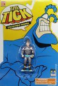 Tick Collectible Figures (1994 Bandai) ITEM#GD2